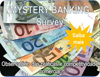 Mystery Banking